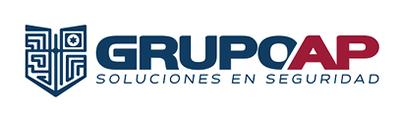 APSeguridad Retina Logo